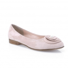 ivory colour women court shoes