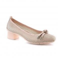 ivory colour women leisure shoes