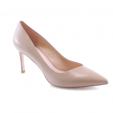 ivory colour women formal shoes