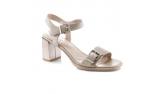 ivory colour Women sandals