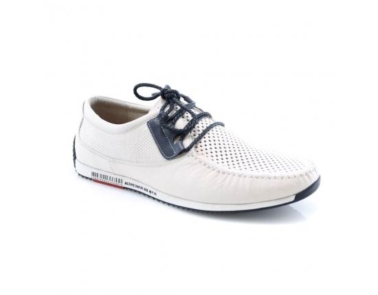 Dramblio kaulo spalvos vyriški atviri batai