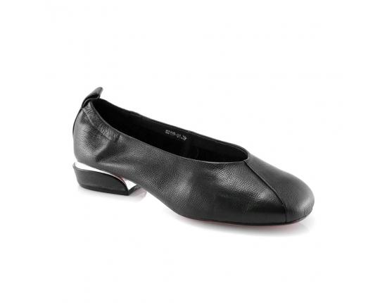 Juodos spalvos moteriški laisvalaikio bateliai