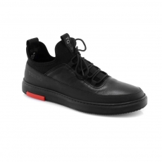 Black colour men  classic shoes
