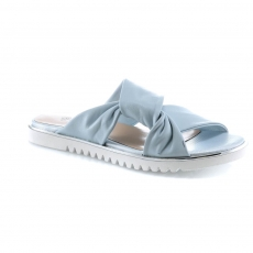 Blue colour Women sandals