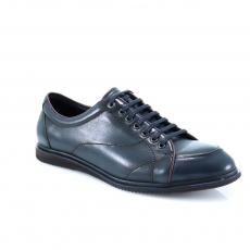 Blue colour men  leisure style shoes