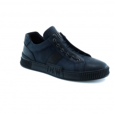Blue colour men  leisure style shoes