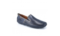Mėlynos spalvos vyriški stviri vyriški batai
