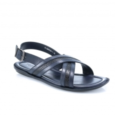 Blue colour Men sandals