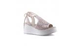 women open shoes