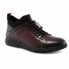 Red colour men  rudeniniai pašiltinti batai