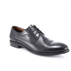Brown colour men open shoes