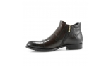 Brown colour men  rudeniniai pašiltinti batai