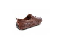 Rudos spalvos vyriški stviri vyriški batai
