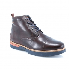 Brown colour men  winter shoes