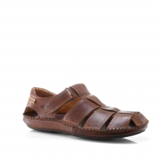 Brown colour Men sandals