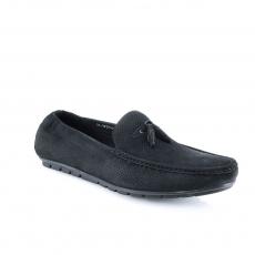 men open shoes